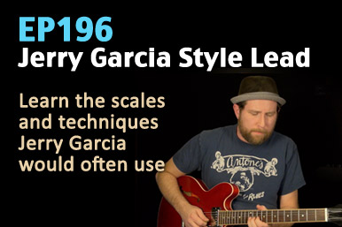 jerry garcia guitar lesson