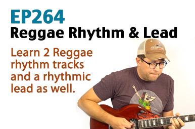 Reggae Guitar Lesson