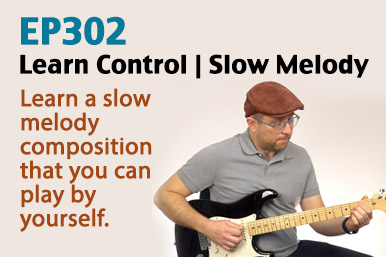 slow and easy guitar lesson